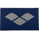 arena Hiccup Towel navy-grey